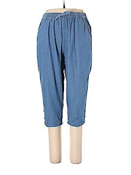 Cathy Daniels Khakis Size XL