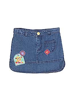 Disney Denim Skirt Size 3