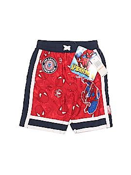 Spiderman Board Shorts Size 2T