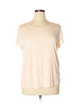 Gap Outlet Short Sleeve T-Shirt Size XL