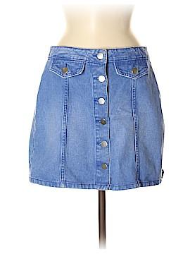 Atmosphere Denim Skirt Size 8