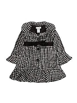 Widgeon Coat Size 6
