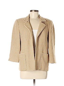 Linda Allard Ellen Tracy Wool Coat Size 6