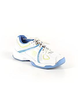 Wilson Sneakers Size 8