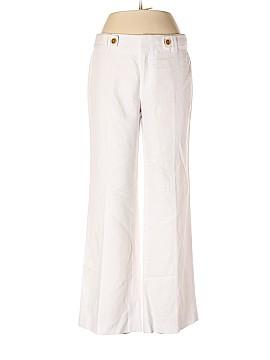 Banana Republic Linen Pants Size 8 (Petite)