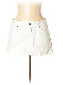 X2 Denim Skirt Size 10