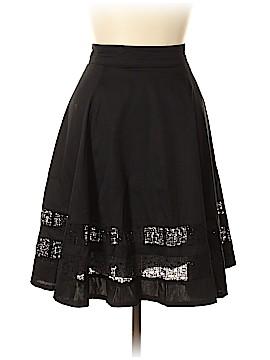 Amanda + Chelsea Casual Skirt Size 10 (Petite)