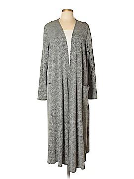 Lularoe Cashmere Cardigan Size L