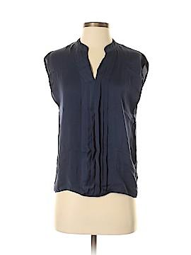 Dorothy Perkins Short Sleeve Blouse Size 34 (EU)