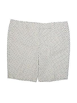 Ann Taylor Factory Khaki Shorts Size 18 (Plus)