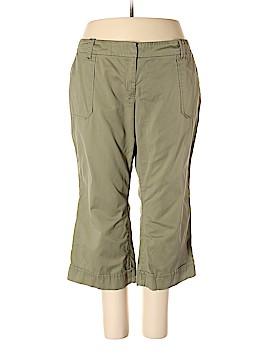 Tommy Hilfiger Khakis Size 22 (Plus)