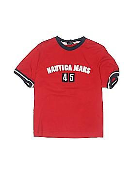 Nautica Jeans Company Short Sleeve T-Shirt Size 6