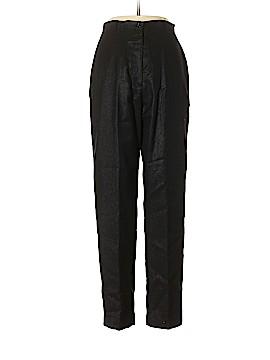 Grace Wool Pants Size 8 (Petite)