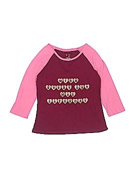 CRB Long Sleeve T-Shirt Size 10