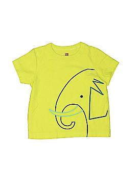Tea Short Sleeve T-Shirt Size 12-18 mo