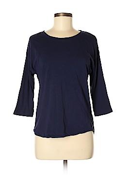 L-RL Lauren Active Ralph Lauren 3/4 Sleeve T-Shirt Size M