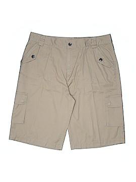 Lauren by Ralph Lauren Cargo Shorts Size 16