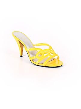 Jessica Mule/Clog Size 6