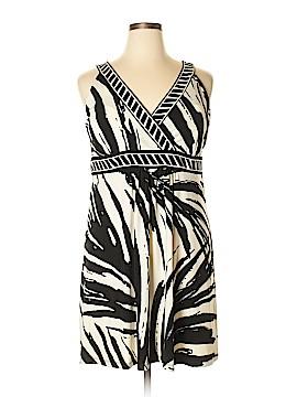 Apt. 9 Casual Dress Size XL (Petite)