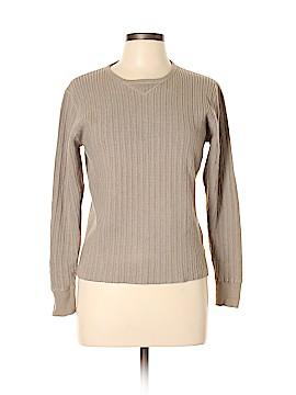 Jax Pullover Sweater Size L