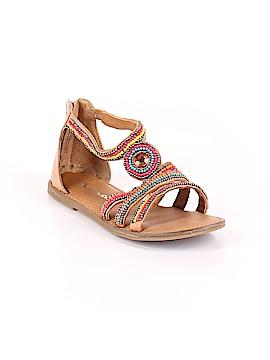 Nina Sandals Size 1
