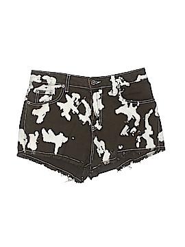 Car Mar Denim Shorts 28 Waist