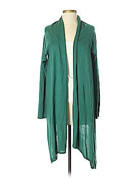 BCBGMAXAZRIA Silk Cardigan Size XS/SM