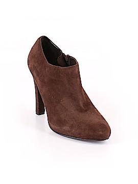 Lauren by Ralph Lauren Ankle Boots Size 11