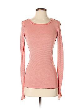 Inhabit Long Sleeve T-Shirt Size S