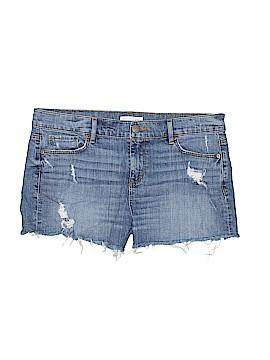 Ann Taylor LOFT Denim Shorts 30 Waist