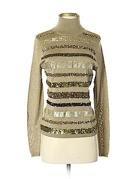 Carlisle Turtleneck Sweater Size M