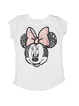 Disney Short Sleeve T-Shirt Size 6