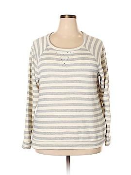 Company Ellen Tracy Sweatshirt Size XXL