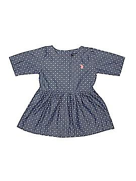 U.S. Polo Assn. Dress Size 6X