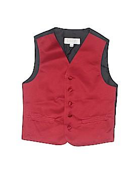 Gioberti Vest Size 6