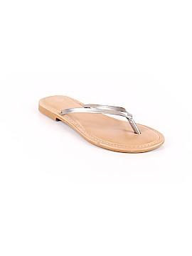 Antonio Melani Flip Flops Size 7 1/2