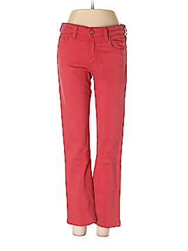 Pilcro and The Letterpress Jeans 28 Waist
