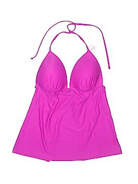 Hula Honey Swimsuit Top Size XL