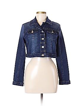 Live A Little Denim Jacket Size M