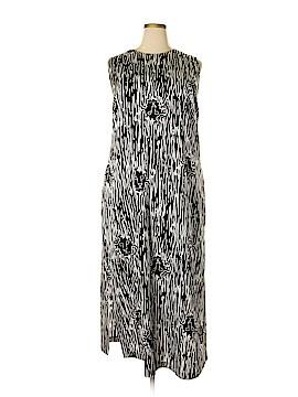 Anne Klein Casual Dress Size 24 (Plus)