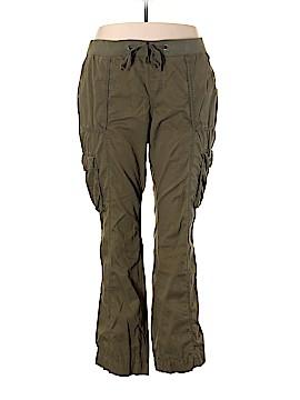 Old Navy Cargo Pants Size XXL