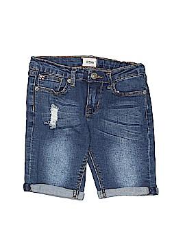 Hudson Denim Shorts Size 6