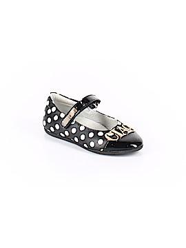 Moschino Flats Size 24 (EU)