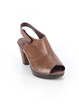 Sanita Heels Size 40 (EU)