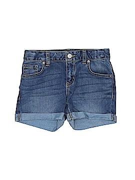 Cat & Jack Denim Shorts Size 8