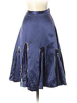Odille Silk Skirt Size 0