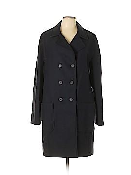 Ann Taylor LOFT Trenchcoat Size L (Tall)