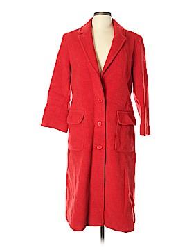Pendleton Wool Coat Size L