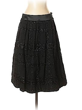 Pink Tartan Formal Skirt Size 4
