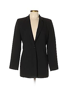 Harve Benard by Benard Holtzman Wool Blazer Size 10